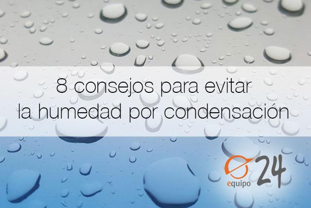 8 consejos para evitar la humedad en hogares de A Coruña